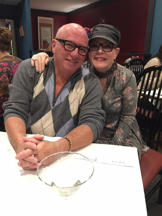 fundraiser for patti stern by janet o rourke patti stern recovery fund