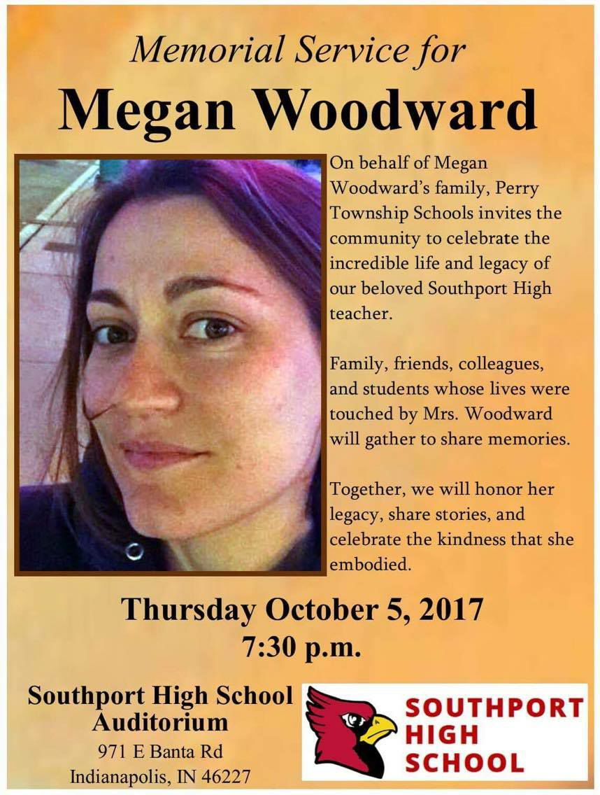 Fundraiser for Wes Woodward by Laura Blaydes : In Memory of