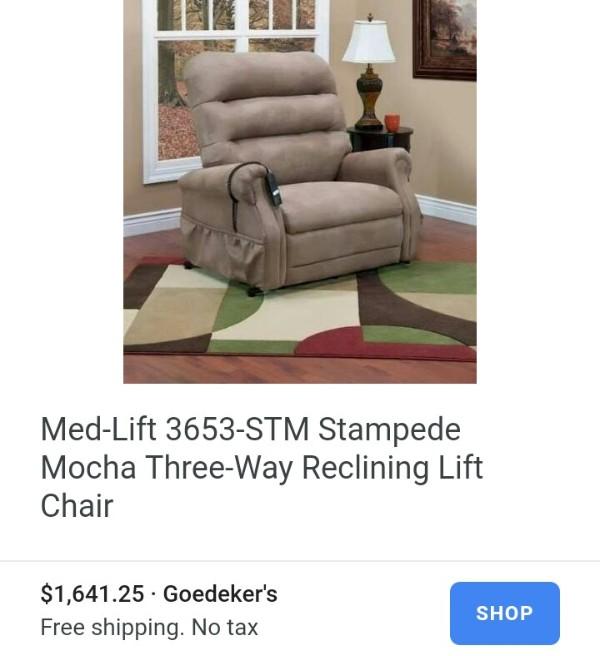 Awe Inspiring Fundraiser By Holly Robinson A Chair Bed For My Disabled Mom Frankydiablos Diy Chair Ideas Frankydiabloscom