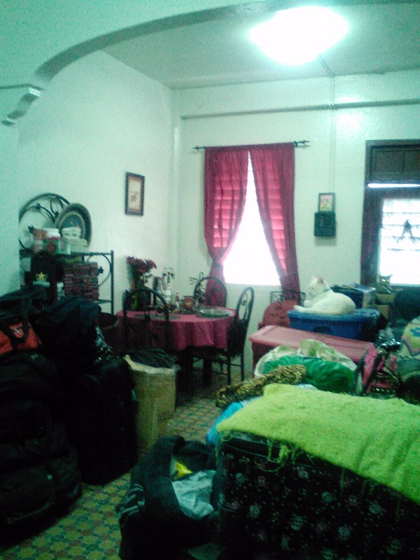 All I ask is for any help no matter how small to assist me in getting home  even just for a while to work and raise moving money  Thank you. Fundraiser by Diviana Devour   Diviana wants to move back home