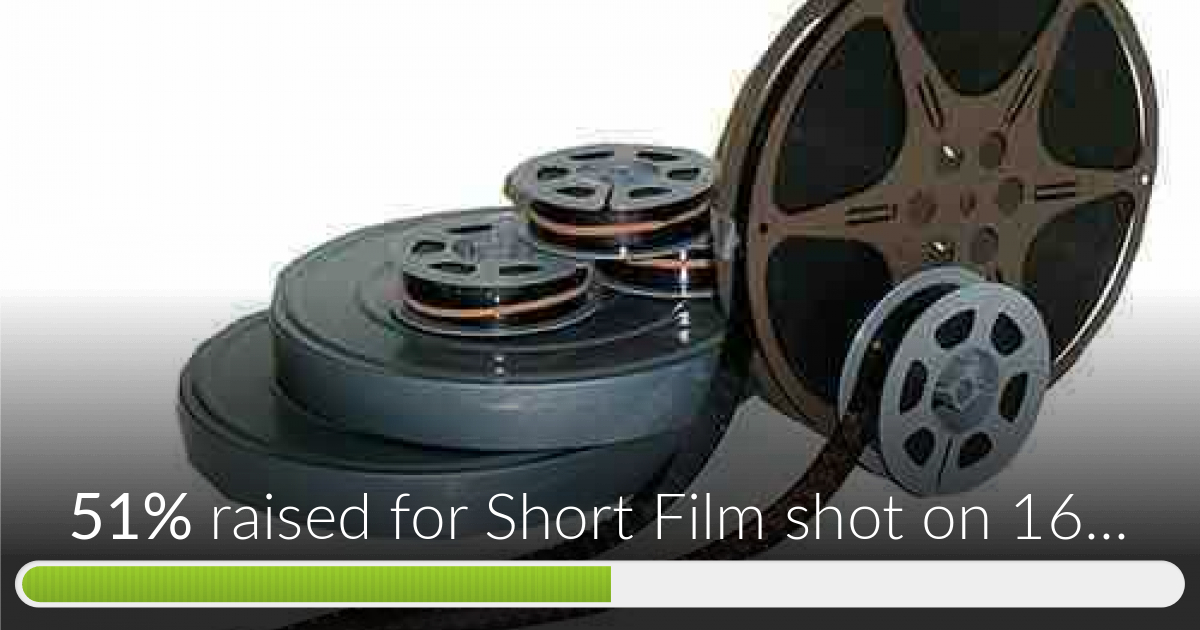 Fundraiser by Andrew Khorsand : Short Film shot on 16mm film